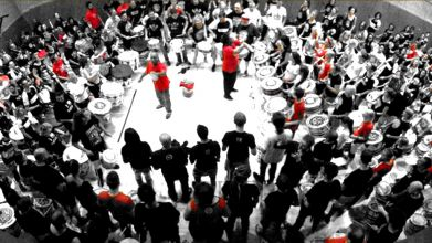 Batala mundo Workshop London